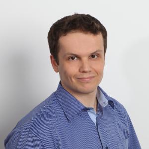 Ing. Zdeněk Palla, odborník na EET