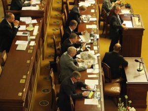 Liberecký kraj usiloval o výjimku z EET pro firmy s ročním obratem do 10 milionů korun.