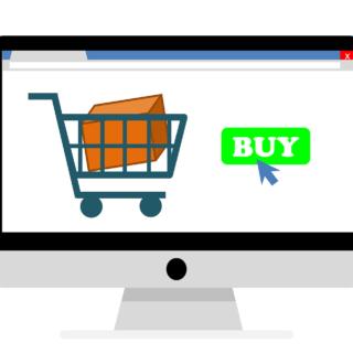 on-line nakupování