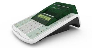 tlačítková EET tiskárna