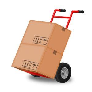 rudl s balíky