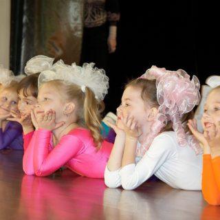 dětské divadlo
