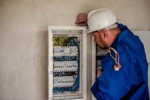 eletrikář