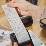 EET účtenka