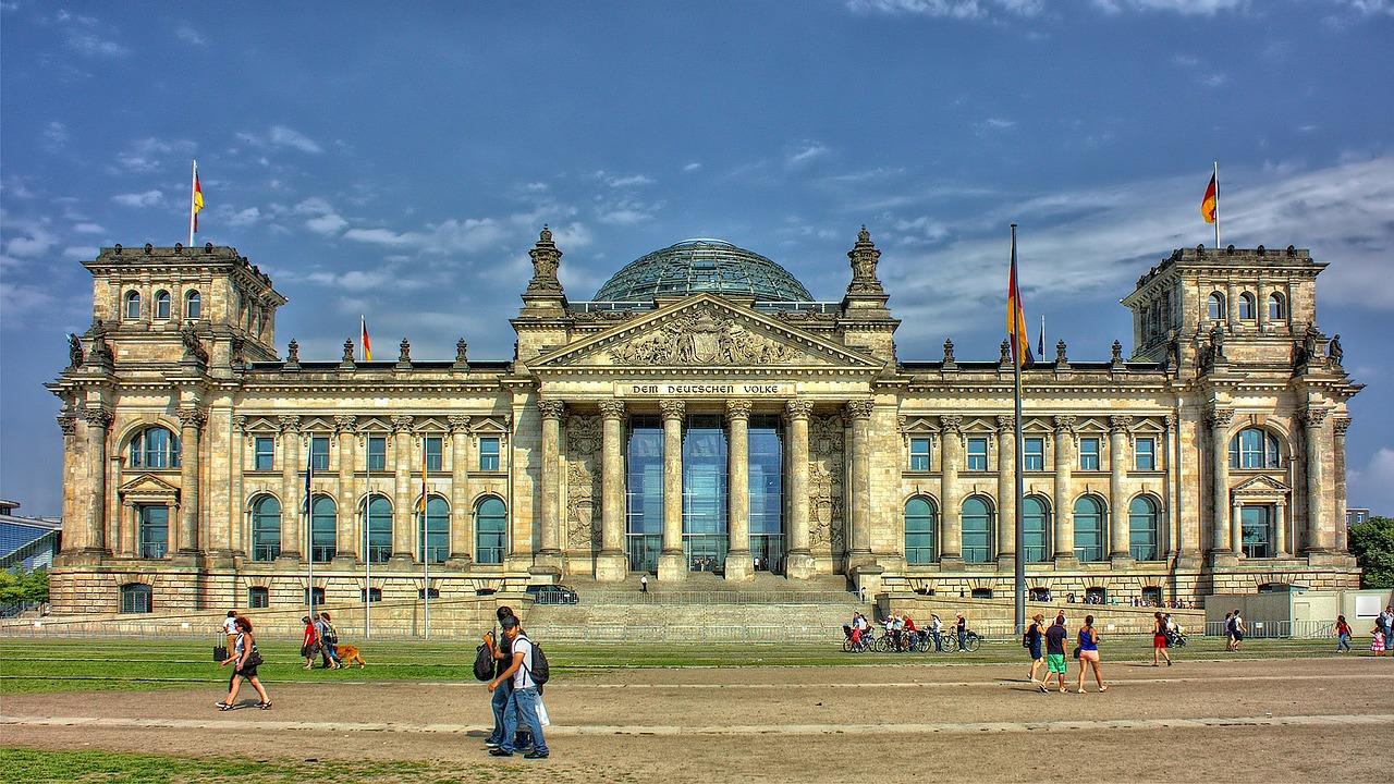 V Německu také spustili EET.