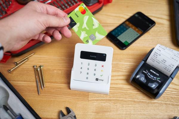 Platby přes Sum jsou ideální pro malé živnostníky