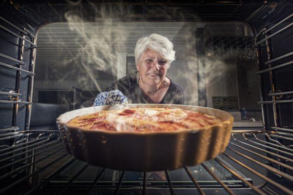 EET se od 4. vlny vztahuje i na pekaře a cukráře.